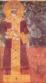 Цари грузии